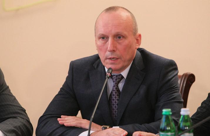 Луценко обнародовал фамилию народного депутата, укоторого хотят забрать мандат