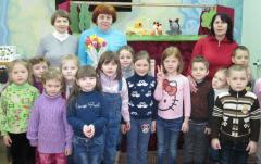 В Северодонецке отметили праздник Всеукраинской недели чтения