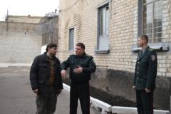 В Луганской области могут ликвидировать единый следственный изолятор, который остался на подконтрольной украинской власти территории