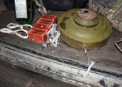 Бойцы ВСУ предотвратили теракт в «серой зоне» под Попасной