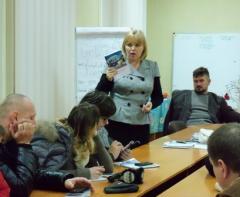 Общественность Северодонецка поделилась опытом работы с «соседями»
