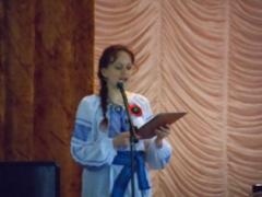 Відбувся другий тур відкритого літературно-поетичного конкурсу «Герої не вмирають»