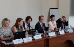 Швеция и Швейцария присоединятся к восстановлению мира и содействию реформ на территории Луганской и Донецкой областей