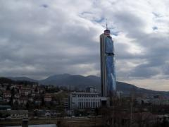 СМИ в Боснии и Герцеговине: от пропаганды к стандартам