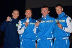 Луганские спортсмены-подводники завоевали пять медалей на мировом первенстве
