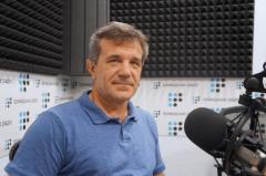 На Луганщині люди хочуть дивитись українське телебачення, — Тарас Костанчук
