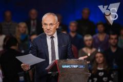 Савик Шустер: «Назначение проверки произошло с нарушением закона»