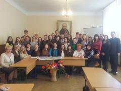 Музичний вояж студентів та педагогів Луганщини на Буковину