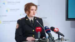Более 90 тонн гуманитарной помощи доставлено на восток Украины