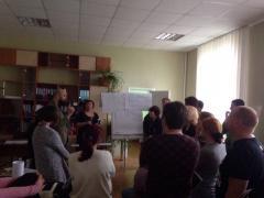 Активісти Сєвєродонецька запропонували ідеї для покращення міста