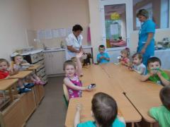 В Северодонецк вернулись 26 детей-сирот, эвакуированных в 2014 году в учреждения Харьковской области