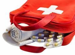 Держрезерв передасть на безоплатній основі Луганській облдержадміністрації матеріальні цінності мобілізаційного резерву медичного призначення на понад 1,3 млн грн