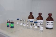 У Луганському обласному бюро судмедекспертизи відкрито відділення судово-медичної токсикології