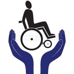 Для осіб з інвалідністю