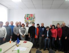 У наступному році ЄС запускає нову програму, спрямовану на соціальний та економічний розвиток Донецької та Луганської областей