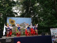 Луганчани продолжат популяризацию своей культуры в Киеве