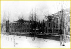 Галерея стахановців 1948 року