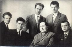 Про «Обрій» Донецький і Сєверодонецький