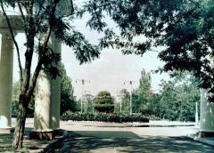 Парку Сєверодонецька – 80