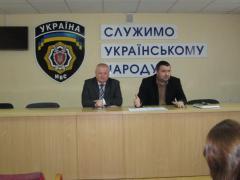 Виконуючим обов'язки начальника відділу поліції м. Сєвєродонецька призначено полковника поліції Олександра Федотова.