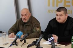 На Луганщине создали «Восточный центр противодействия коррупции»