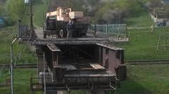 Мост между Северодонецком и Лисичанском не успевают восстановить до осени