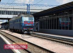 На Луганщине организовали подвоз пассажиров к поезду «Киев - Лисичанск»
