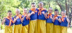 Двадцать пятый год детства в лагере боевых искусств «Тигренок»