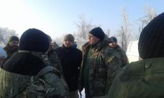 У Мінську розглянуть питання про відкриття пішохідного переходу Новотошківка-Жолобок у Луганській області