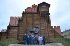 Кикбоксинг: 6 первых, 8 вторых и 12 третьих призовых мест трех киевских чемпионатов у спортсменов Северодонецка и Лисичанска