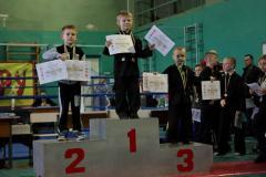 Кикбоксинг WPKA и фри-файт: традиционный «Турнир Силы и Добра» в Северодонецке
