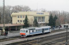 На Луганщине отремонтировали и открыли два вокзала