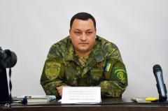 На июль более 3,6 тысяч сотрудников областной милиции получили статус участника АТО