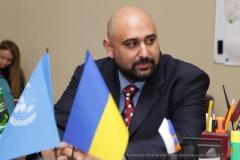 В Луганской области при участии ПРООН создадут рабочую группу по вопросам реализации проектов