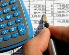 Змінено форму Податкової декларації з податку на прибуток підприємств