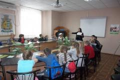 Рубіжанський МЦЗ допомагає планувати відпочинок в таборах