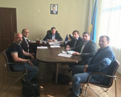 Немецкая компания будет привлечена к строительству дорог в Луганской области