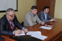 Юрій Клименко: «Ми наполягаємо на тому, щоб «ЛЕО» не відключало від енергопостачання об'єкти життєдіяльності у регіоні»