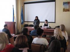 Державний архів Луганської області відзначив свою 90-ту річницю від дня створення