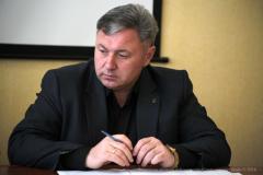 Юрий Гарбуз руководству Северодонецка: «Если за неделю вы не наведете порядок в городе - это сделаю я»