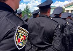 За выходные полиция получила 239 вызовов
