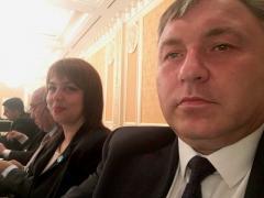 Юрий Гарбуз принял участие в заседании, посвященном созданию Целевого фонда развития и восстановления