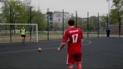 Футбольный праздник в Cеверодонецке длился два дня