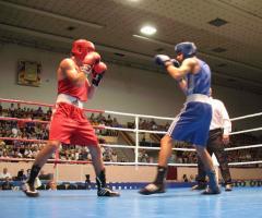23 серпня у Сєвєродонецьку до Дня Незалежності України пройшов боксерський турнір «Імпульс життя»