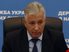 Глава Госслужбы по чрезвычайным ситуациям: Взрывы в Сватово прекратились, проводится воздушная разведка