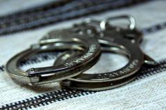 Сєвєродонецькі поліцейські затримали учасників хуліганства