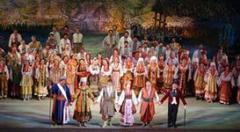 19 грудня - вистава народної опери «Наталка Полтавка»
