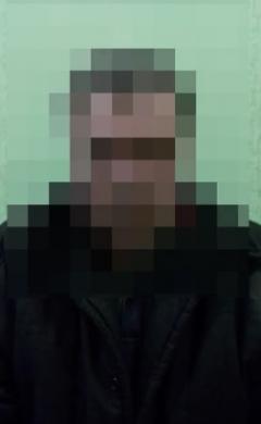 СБУ выявила и прекратила деятельность завербованного агента «МГБ ЛНР» в районе проведения АТО