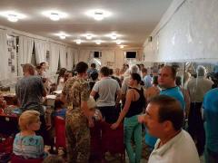Аграрна партія України вимагає скасувати вибори у 114 в.о. через масові порушення