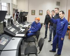 Около 400 студентов пройдут производственную практику на Северодонецком «Азоте» OSTCHEM